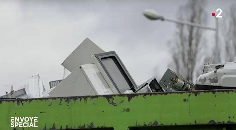 Envie : photo illustrant le reportage d'Envoyé Spécial diffusé sur France 2 en Février 2020