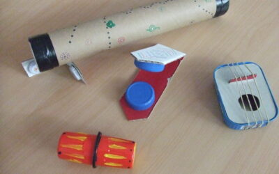 Atelier autour de la lutte contre le gaspillage