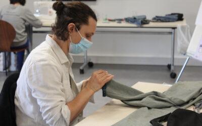 Je répare mes vêtements - Programmation septembre Envie Le Labo