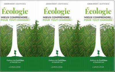 Soirée rencontre et dédicace : Ecologie, mieux comprendre pour tout changer ! Programmation Envie Le Labo septembre
