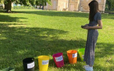 J'apprends à réduire mes déchets - programmation de septembre - Envie le Labo