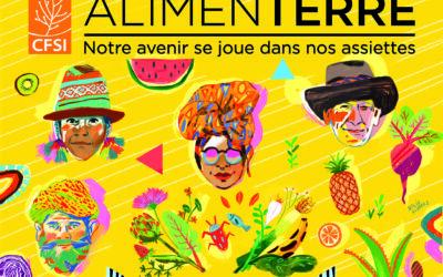 Festival Alimenterre - projection - film - Envie Le Labo